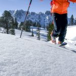 Skitour Gosau