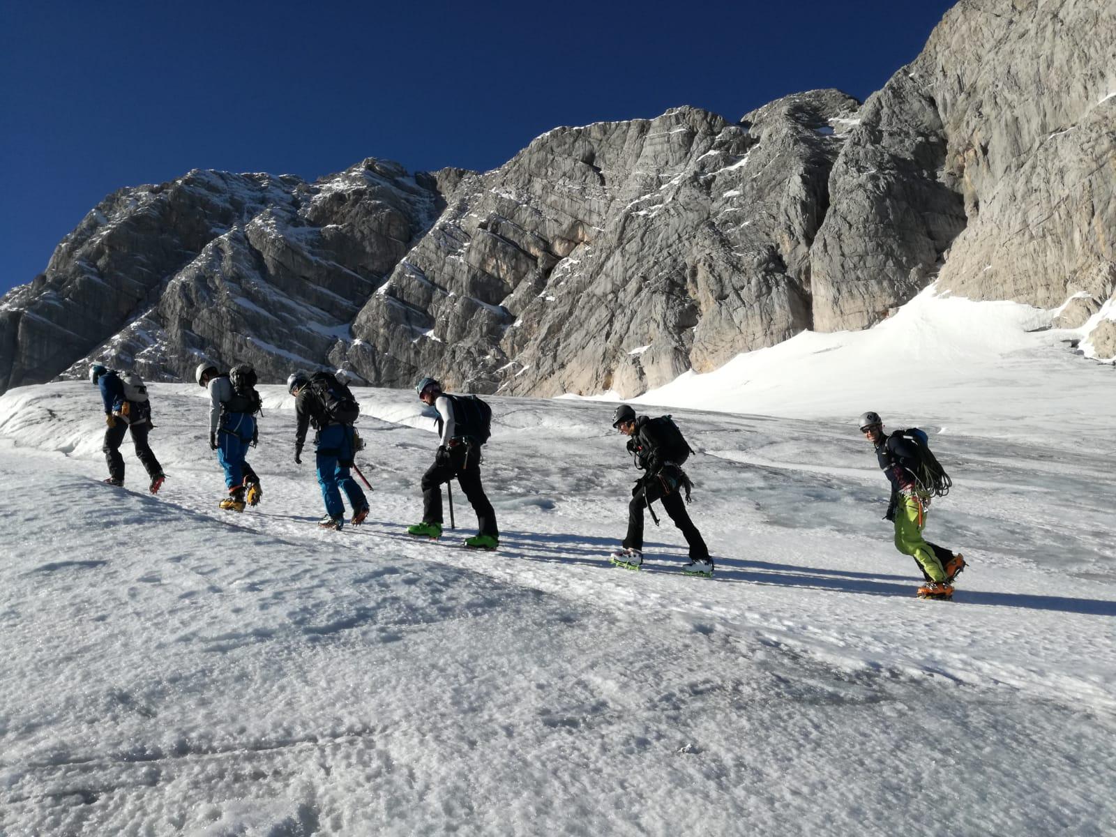 Die Salzkammergut Bergführer